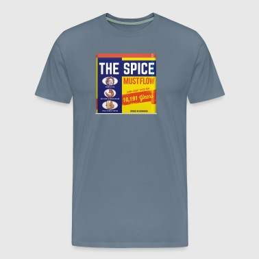 The Spice  - Men's Premium T-Shirt