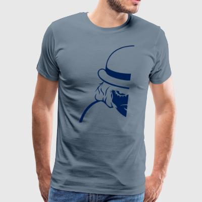 A Clockwork Orange - Men's Premium T-Shirt