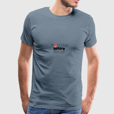 Doughs - Men's Premium T-Shirt