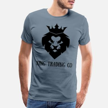 King Trading Co. - Men's Premium T-Shirt