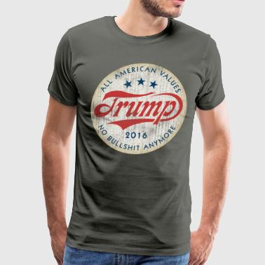 Trump2016 - Men's Premium T-Shirt