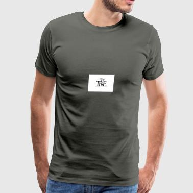 TRE - Men's Premium T-Shirt