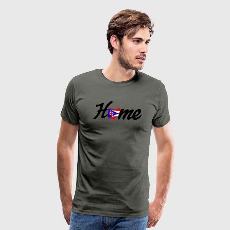 OH Home - Men's Premium T-Shirt