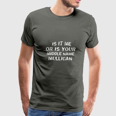 Mulligan - Men's Premium T-Shirt