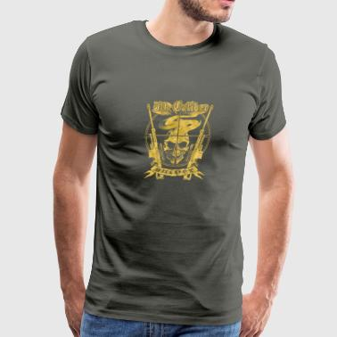 Caliber sniper - Men's Premium T-Shirt