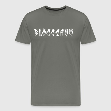 BLOCCSAVV - Men's Premium T-Shirt