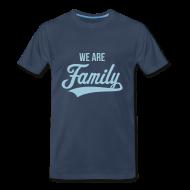 We Are Family   Menu0026#39;s Premium ...