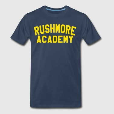 Rushmore Academy - Men's Premium T-Shirt