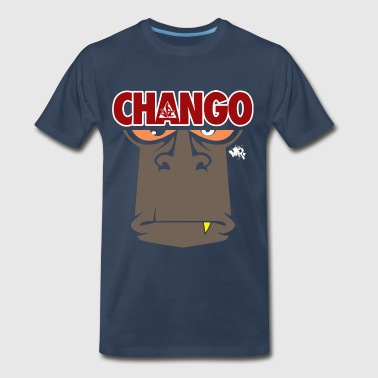 chango sweater - Men's Premium T-Shirt