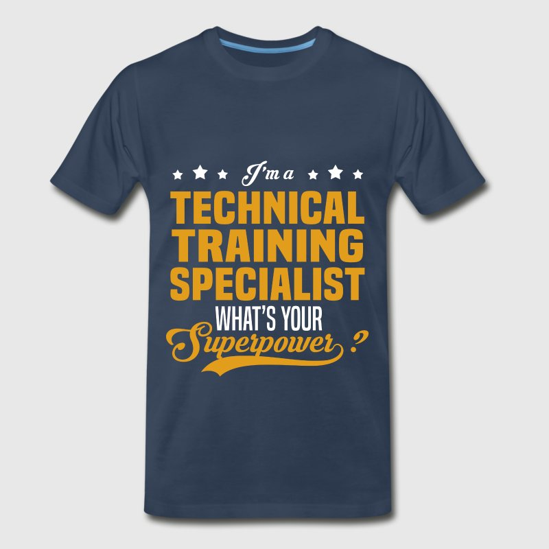 Technical Training Specialist - Men's Premium T-Shirt
