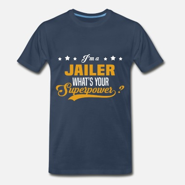 Jailer Jailer - Men's Premium T-Shirt