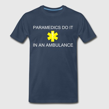 emt - Men's Premium T-Shirt