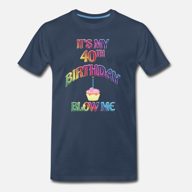 Shop 40th Birthday Party T Shirts Online