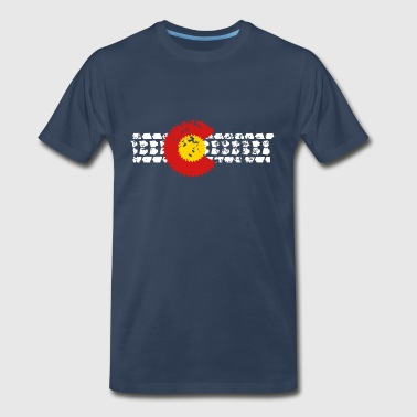 CO bike logo - Men's Premium T-Shirt