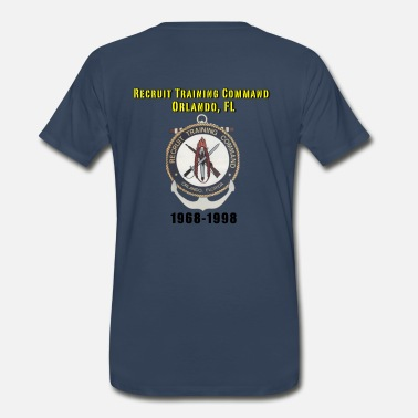 Bootcamp RTC Orlando Design - Men's Premium T-Shirt