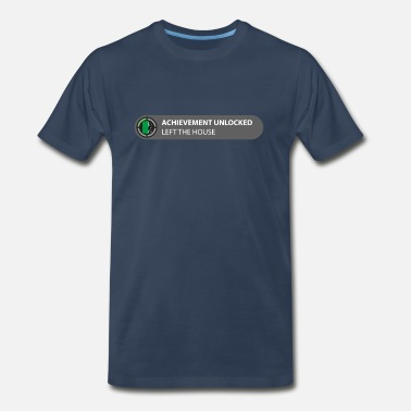 Achievement Unlocked Achievement Unlocked - Men's Premium T-Shirt