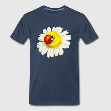 Chamomile for you - Men's Premium T-Shirt