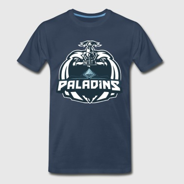 Champions of the Realm - Men's Premium T-Shirt