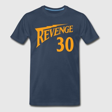 Revenge Curry T-Shirt - Men's Premium T-Shirt