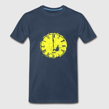 Witching Hour - Men's Premium T-Shirt