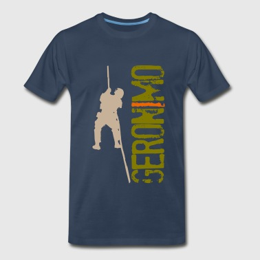 Navy Seal Team VI - Men's Premium T-Shirt
