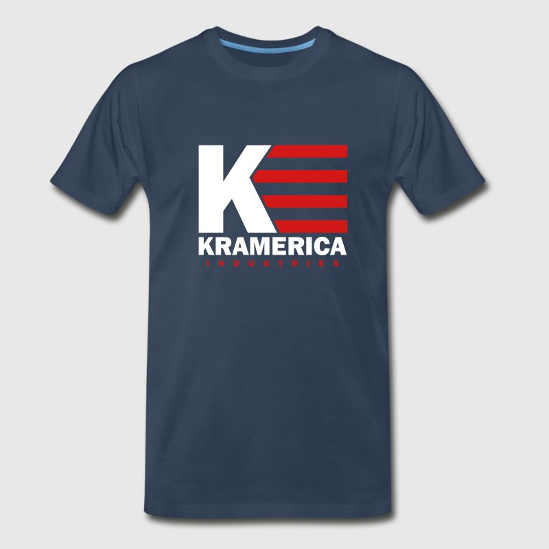 Kramerica Industries - Men's Premium T-Shirt