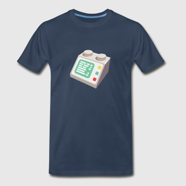 Lego PC (or Mac) - Men's Premium T-Shirt