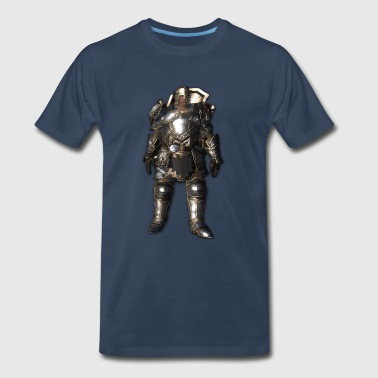 TheDungeon! #spreadgaming - Men's Premium T-Shirt