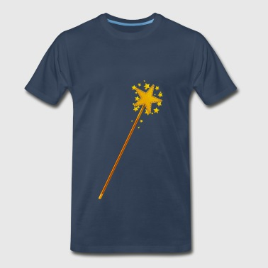 Magic Wand magic wand - Men's Premium T-Shirt