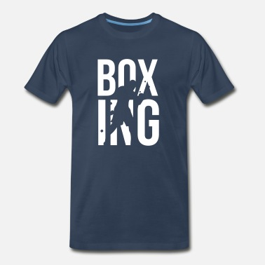 Boxe boxing - Men's Premium T-Shirt