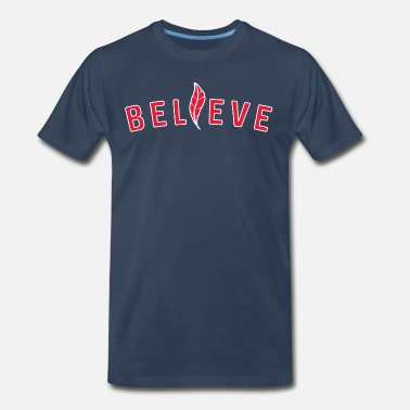 official photos 5b077 c7f21 Shop Cleveland Indians T-Shirts online | Spreadshirt