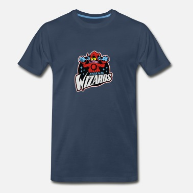 Eternia Eternia Wizards - Men's Premium T-Shirt