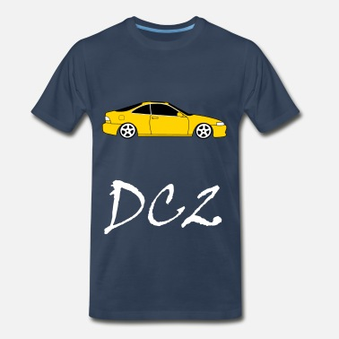 Dc2 Dc2 - Men's Premium T-Shirt