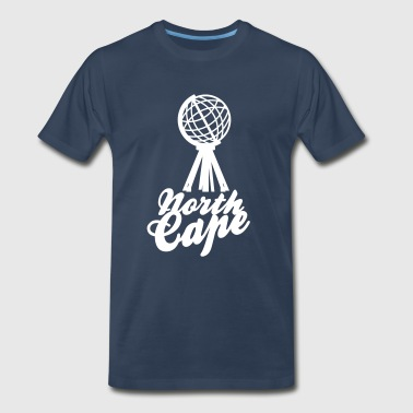North Cape - Men's Premium T-Shirt