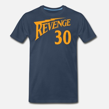 Indian Curry Revenge Curry T-Shirt - Men's Premium T-Shirt