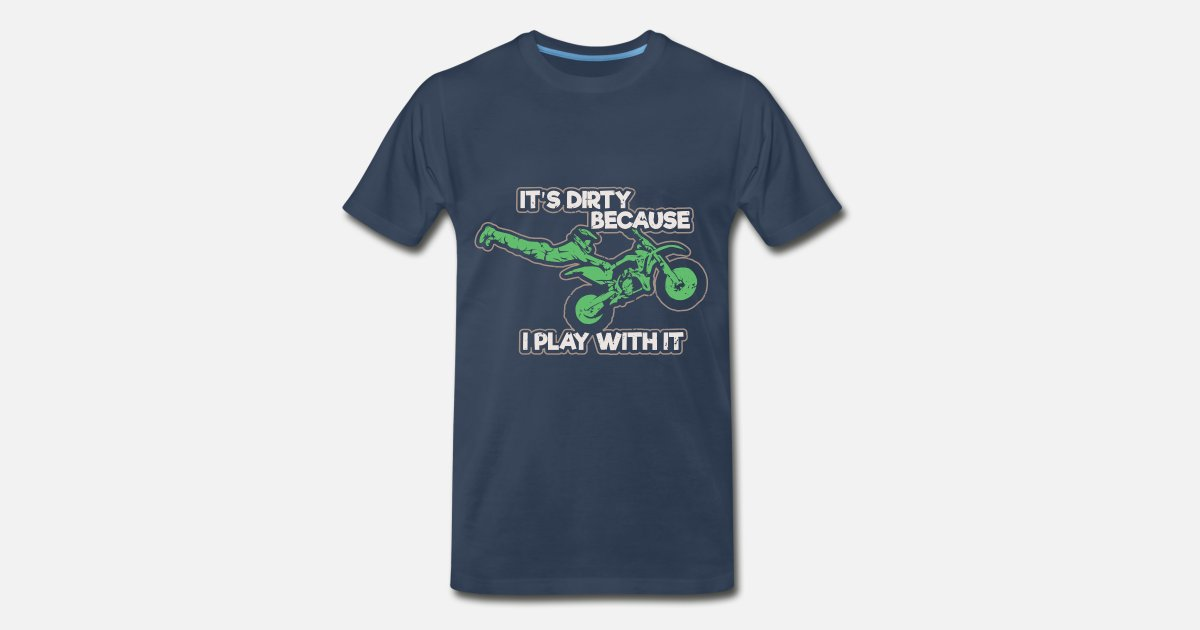 Jeep It's Dirty Because I Play With It Shirts - Teeqq Store