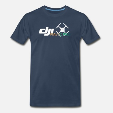 Dji DJI MAVIC PICTURE - Men's Premium T-Shirt