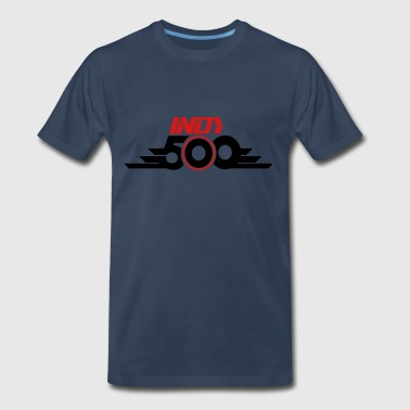 CAR SPORT 500 - Men's Premium T-Shirt