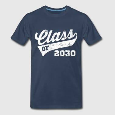 Class Of 2030 - Men's Premium T-Shirt