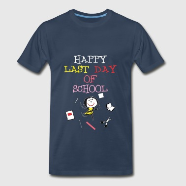 Daddy - This guy is going to be a daddy - Men's Premium T-Shirt