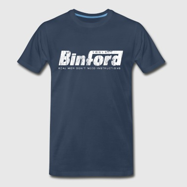 Binford Tools - Men's Premium T-Shirt