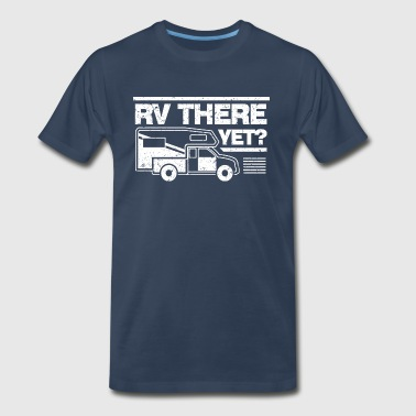 RV Camping Shirt - Men's Premium T-Shirt