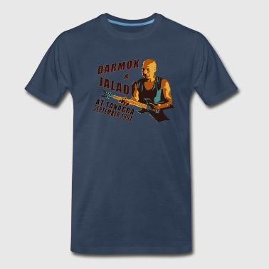 Darmok And Jilad - Men's Premium T-Shirt