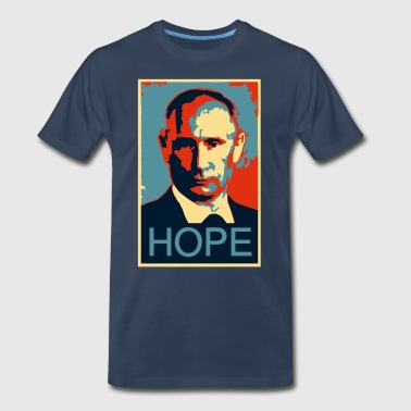 Putin Hope Style - Men's Premium T-Shirt