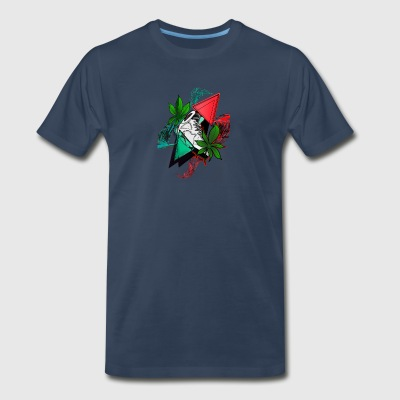 Jordan custom tees - Men's Premium T-Shirt