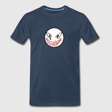 Gotham Joker - Men's Premium T-Shirt