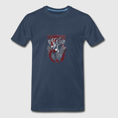 Krampus - Men's Premium T-Shirt