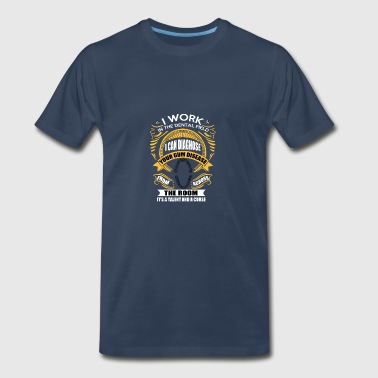 Dental - Men's Premium T-Shirt