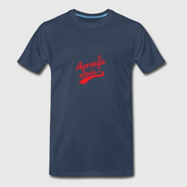 Average Joes - Men's Premium T-Shirt