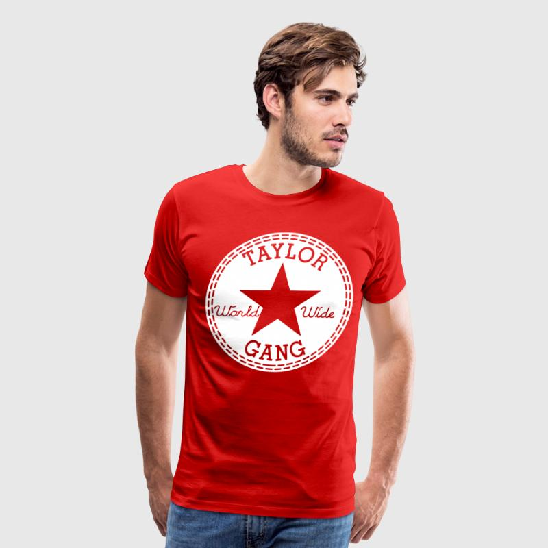 Taylor Gang - stayflyclothing.com - Men's Premium T-Shirt
